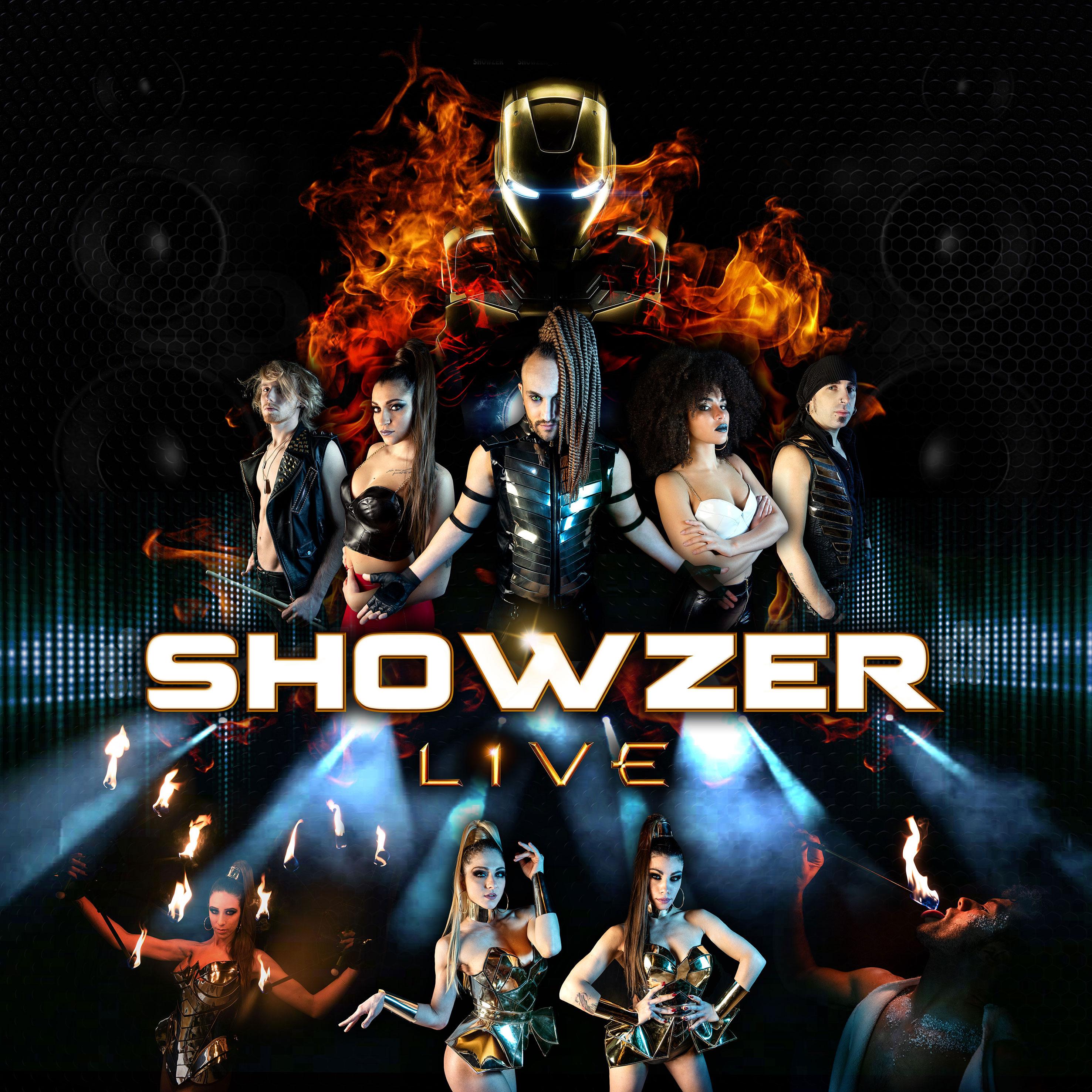 showzer-live-show